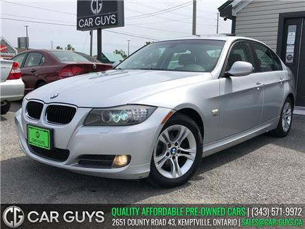 2009 BMW 328i xDrive (Stk: CG0191) in Kemptville - Image 1 of 27