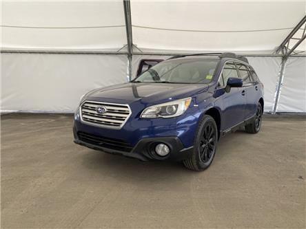 2015 Subaru Outback 2.5i (Stk: 190863) in AIRDRIE - Image 1 of 21