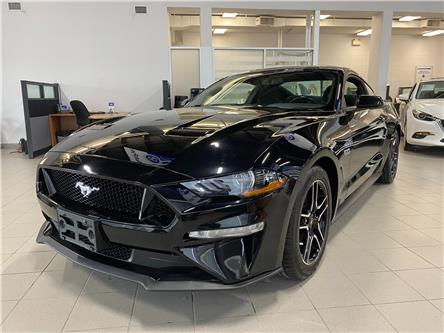 2019 Ford Mustang GT (Stk: 19-02714JB) in Barrie - Image 1 of 30