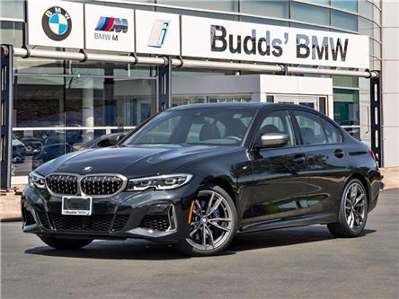2021 BMW M340i xDrive (Stk: B935206D) in Oakville - Image 1 of 26