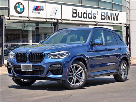 2021 BMW X3 M40i (Stk: T925861D) in Oakville - Image 1 of 29
