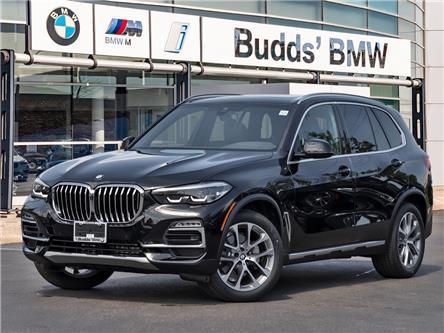 2021 BMW X5 xDrive40i (Stk: T937117D) in Oakville - Image 1 of 25
