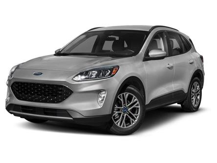 2020 Ford Escape SEL (Stk: 93020) in Wawa - Image 1 of 9