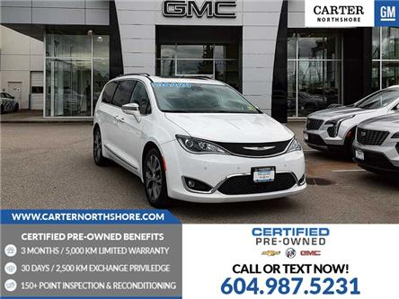 2017 Chrysler Pacifica Limited (Stk: 1D48391) in North Vancouver - Image 1 of 30