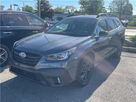 2021 Subaru Outback Outdoor XT (Stk: S5945) in St.Catharines - Image 1 of 3