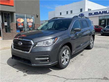 2021 Subaru Ascent Touring (Stk: S5938) in St.Catharines - Image 1 of 15