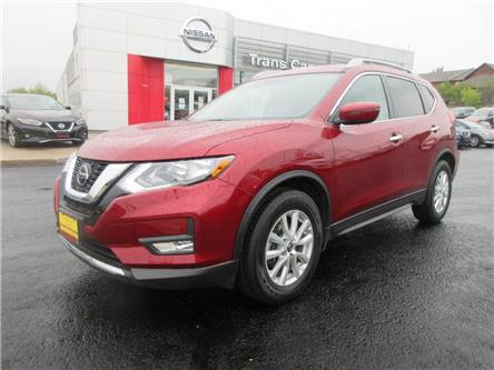 2019 Nissan Rogue  (Stk: P5476) in Peterborough - Image 1 of 25