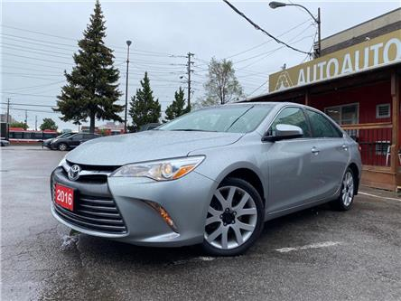 2016 Toyota Camry  (Stk: 142560) in SCARBOROUGH - Image 1 of 30