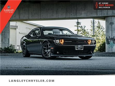 2016 Dodge Challenger R/T Scat Pack (Stk: LC0776) in Surrey - Image 1 of 29
