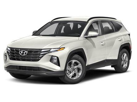 2022 Hyundai Tucson Preferred (Stk: N23207) in Toronto - Image 1 of 8