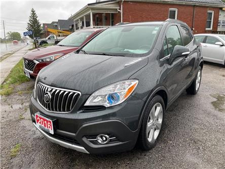 2016 Buick Encore Convenience (Stk: 76699) in Belmont - Image 1 of 25