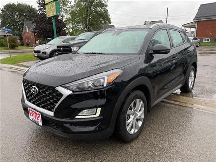 2019 Hyundai Tucson Preferred (Stk: 60745) in Belmont - Image 1 of 24