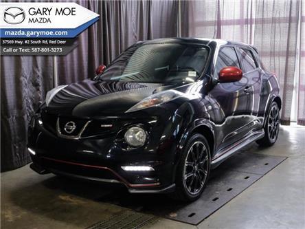 2014 Nissan Juke NISMO (Stk: 1X31660A) in Red Deer - Image 1 of 23