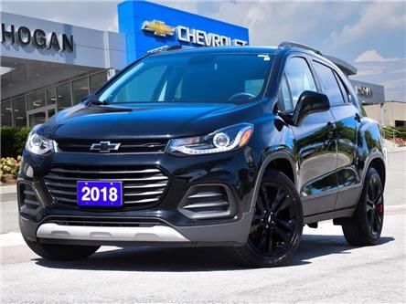 2018 Chevrolet Trax LT (Stk: WN292538) in Scarborough - Image 1 of 25