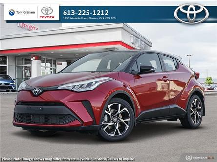 2021 Toyota C-HR XLE Premium (Stk: 60538) in Ottawa - Image 1 of 23