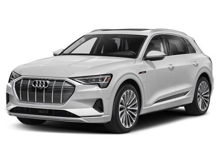 2021 Audi e-tron 55 Technik (Stk: T19728) in Vaughan - Image 1 of 9