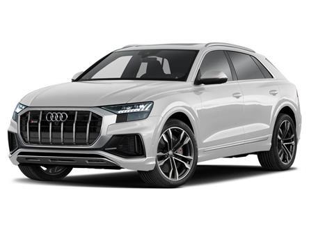 2021 Audi SQ8 4.0T (Stk: T19732) in Vaughan - Image 1 of 3