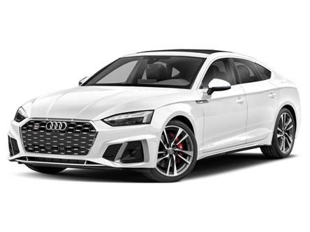 2021 Audi S5 3.0T Progressiv (Stk: T19739) in Vaughan - Image 1 of 9