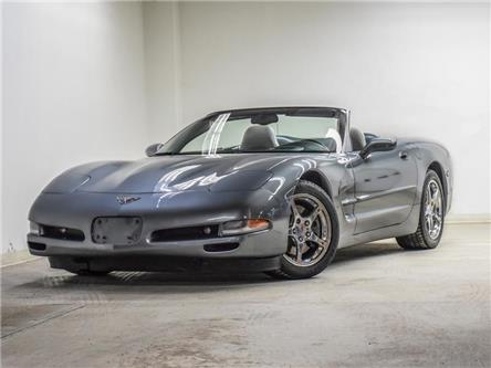 2003 Chevrolet Corvette Base (Stk: A13792A) in Newmarket - Image 1 of 23