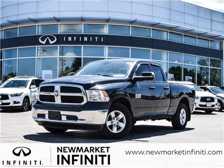 2014 RAM 1500 ST (Stk: UI1502A) in Newmarket - Image 1 of 14