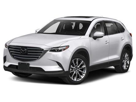 2021 Mazda CX-9 GS (Stk: 215527) in Burlington - Image 1 of 9