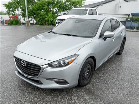 2018 Mazda Mazda3 GS (Stk: 174087) in Milton - Image 1 of 6