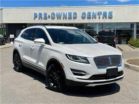 2019 Lincoln MKC Select (Stk: P10692A) in Brampton - Image 1 of 26
