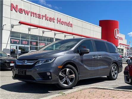 2020 Honda Odyssey EX (Stk: OP-5671) in Newmarket - Image 1 of 17