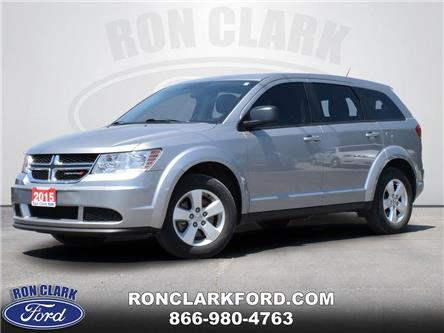 2015 Dodge Journey CVP/SE Plus (Stk: A4268) in Wyoming - Image 1 of 22