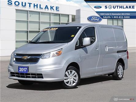 2017 Chevrolet City Express 1LS (Stk: P51729) in Newmarket - Image 1 of 25