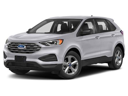 2021 Ford Edge Titanium (Stk: Y50489) in London - Image 1 of 9