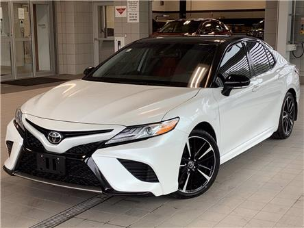 2020 Toyota Camry XSE (Stk: P19436) in Kingston - Image 1 of 30