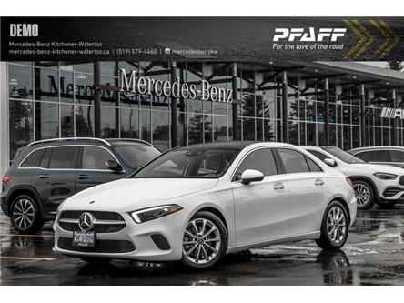 2021 Mercedes-Benz A-Class Base (Stk: 40176) in Kitchener - Image 1 of 10