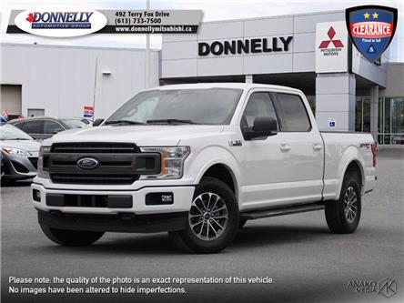 2019 Ford F-150  (Stk: MUR1092) in Kanata - Image 1 of 26
