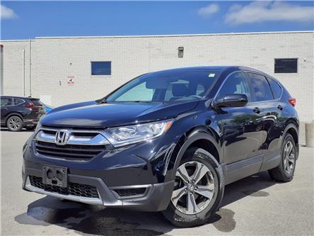 2018 Honda CR-V LX (Stk: 17-P6213) in Ottawa - Image 1 of 12