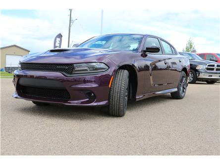 2021 Dodge Charger GT (Stk: MC001) in Rocky Mountain House - Image 1 of 29