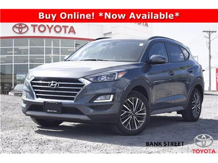 2019 Hyundai Tucson Luxury (Stk: 19-28497A) in Ottawa - Image 1 of 25