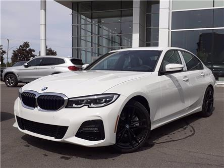 2021 BMW 330i xDrive (Stk: 14350) in Gloucester - Image 1 of 23