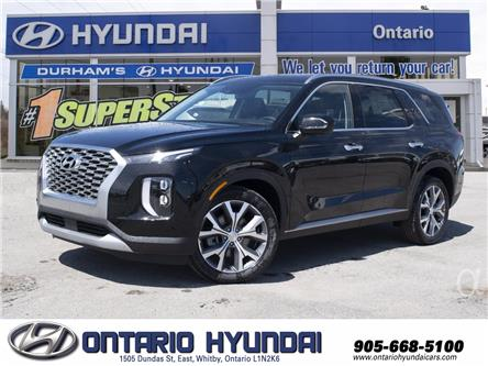 2021 Hyundai Palisade Preferred (Stk: 305398) in Whitby - Image 1 of 22