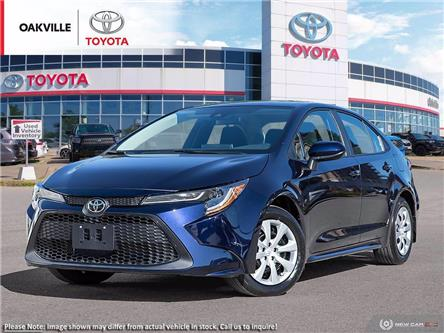 2021 Toyota Corolla LE (Stk: 21563) in Oakville - Image 1 of 23