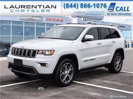 2020 Jeep Grand Cherokee Limited (Stk: 20489D) in Greater Sudbury - Image 1 of 24
