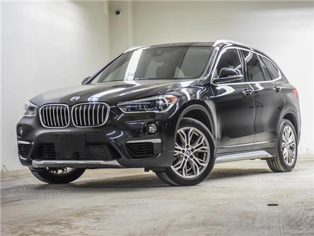 2019 BMW X1 xDrive28i (Stk: A13792B) in Newmarket - Image 1 of 23