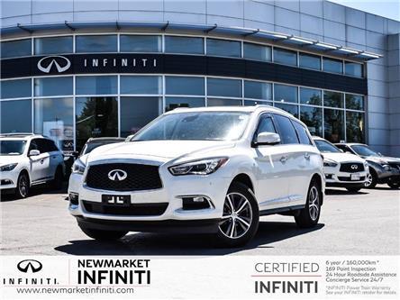 2019 Infiniti QX60 Pure (Stk: UI1535) in Newmarket - Image 1 of 22