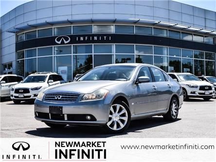 2006 Infiniti M35x Luxury (Stk: UI1526A) in Newmarket - Image 1 of 24