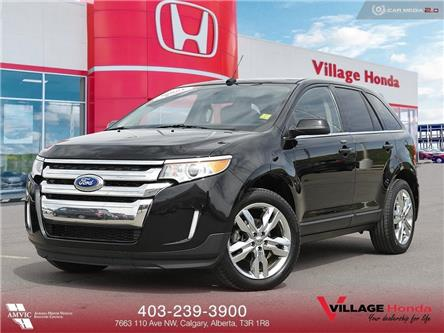 2011 Ford Edge Limited (Stk: PL0247B) in Calgary - Image 1 of 29