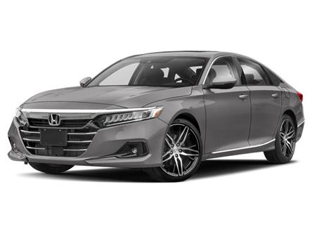 2021 Honda Accord Touring 2.0T (Stk: 212442) in Richmond Hill - Image 1 of 9