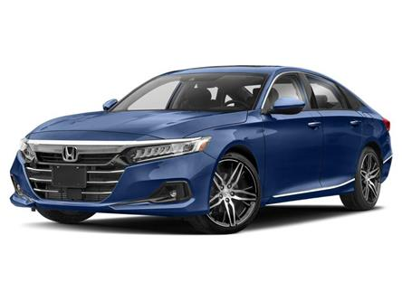 2021 Honda Accord Touring 2.0T (Stk: 212592) in Richmond Hill - Image 1 of 9