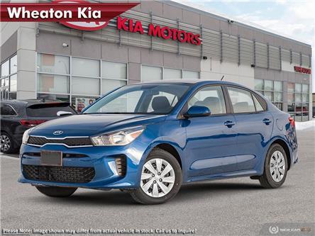 2020 Kia Rio LX+ (Stk: N77409) in Regina - Image 1 of 24