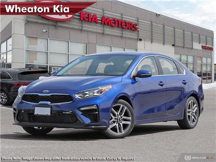 2020 Kia Forte EX+ (Stk: N95504) in Regina - Image 1 of 24