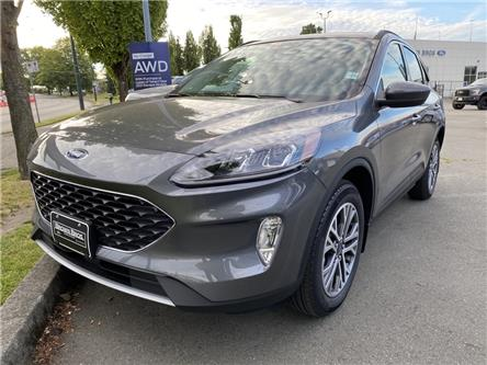 2021 Ford Escape SEL (Stk: 216693) in Vancouver - Image 1 of 7
